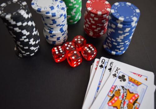 Directe uitbetaling is mogelijk als je online gokt