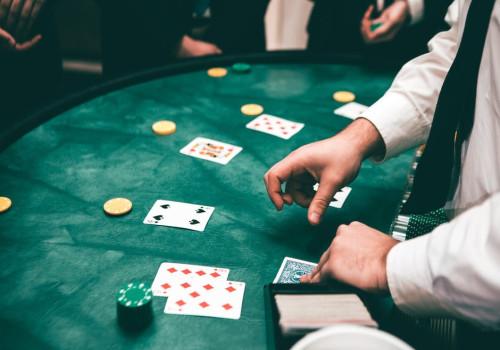 Drie tips voor het vinden van jouw ideale casino