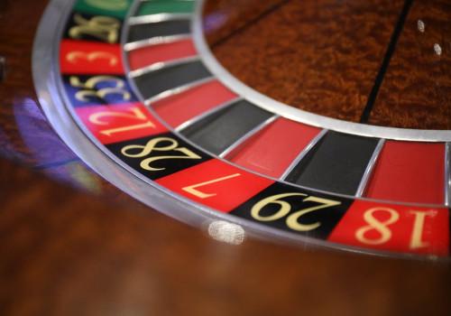 Hoe werkt roulette?