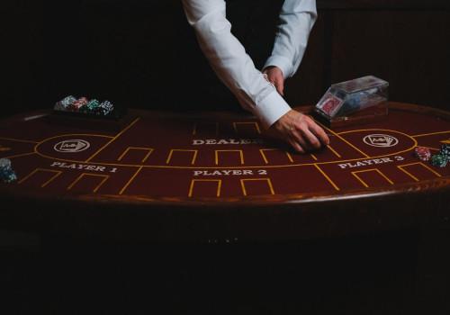 Wat heeft een live casino te bieden?